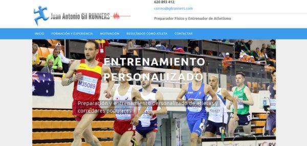 Gil Runners